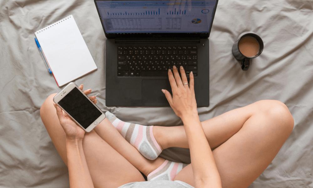 derecho desconexion digital