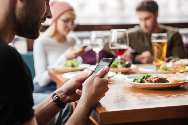 aplicacion registro jornada bares restaurantes